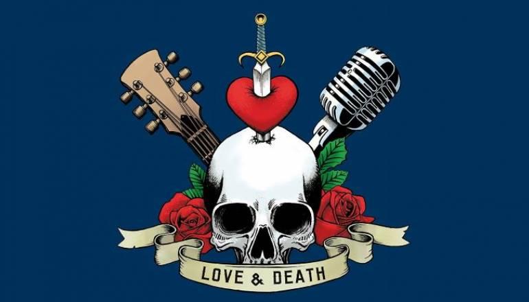 morte e rock