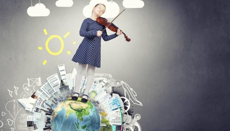 musica classica per bambini