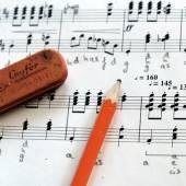 battuta musicale
