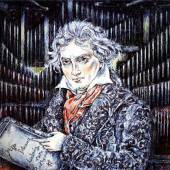 Beethoven intelligenza artificiale