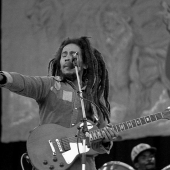 redemption song accordi