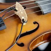 amplificare violino, pickup e violino elettrico