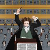 flashmob Beethoven
