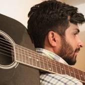 impugnatura chitarra