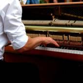 meccanica pianistica