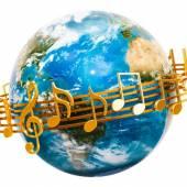 musica del mondo