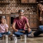 musica famiglia