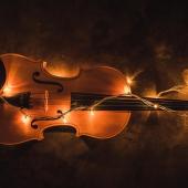 Lezioni di violino - 8. Esercizi con la mano sinistra