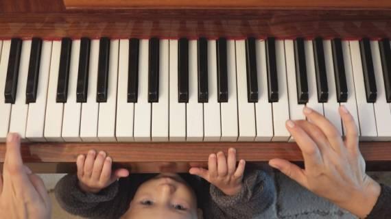 crescere con la musica