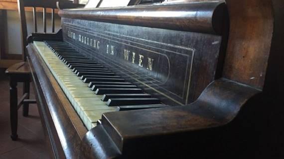 ferruccio busoni pianoforte