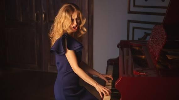 note del pianista