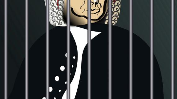musicisti prigione