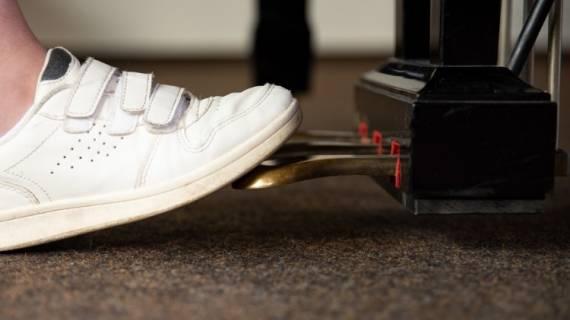 Pedale del pianoforte