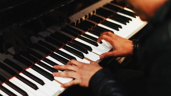 songwriting e arrangiamento musicale