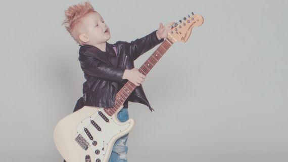 Strumenti musicali per bambini