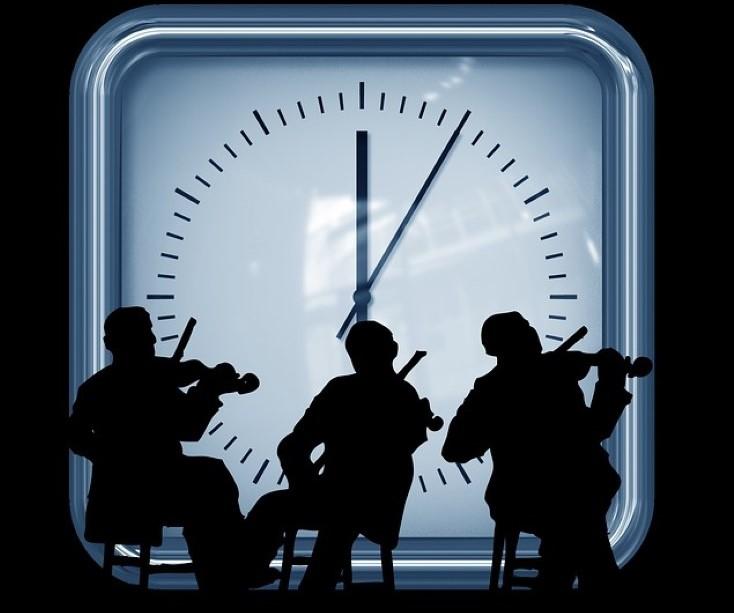 tempo musicale