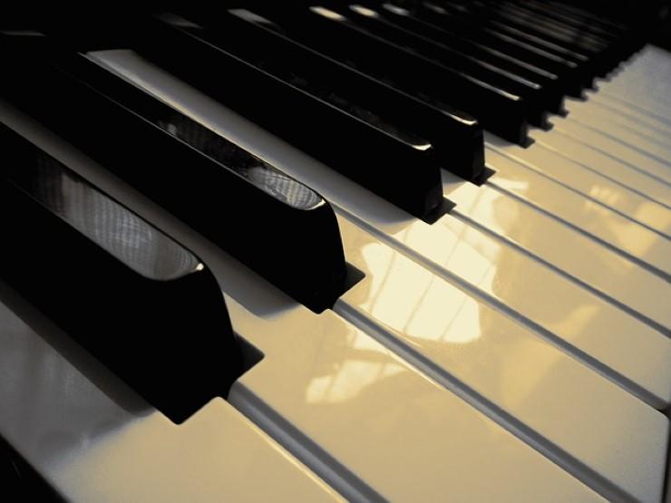 timbro pianistico