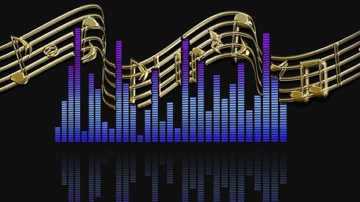 tutto è musica