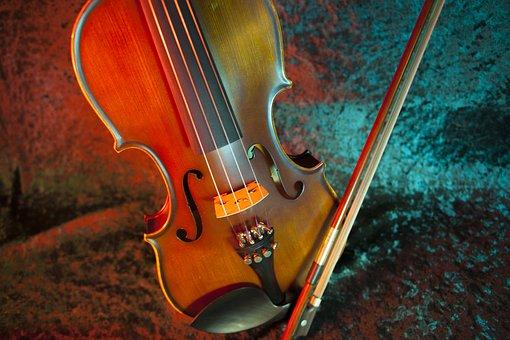 Accordatura violino